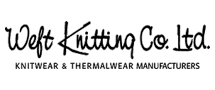 Weft Knitting Co
