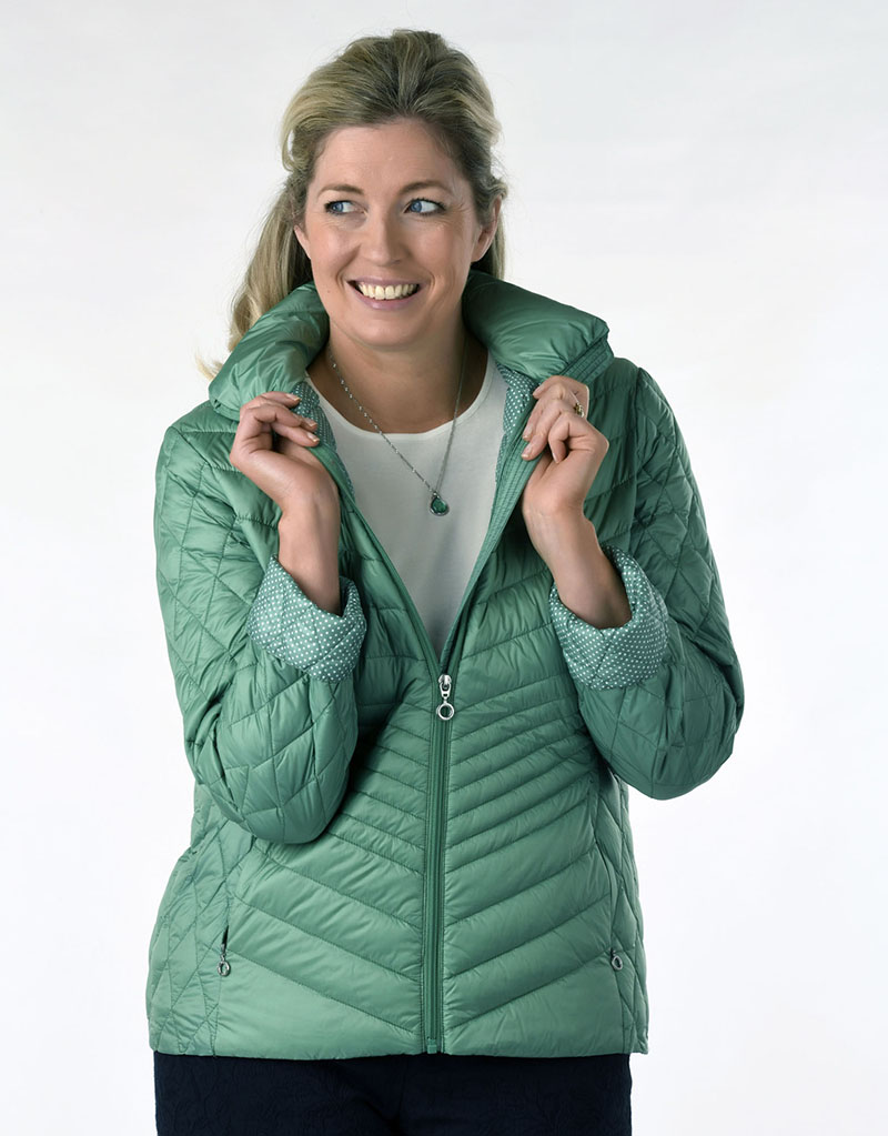 Junge super lightweight Down Jacket